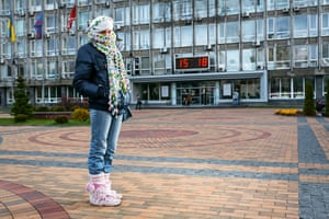 Oksana, 46, trafficked from Ukraine into forced labour in Russia