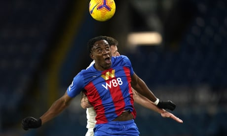 'England is perfect for him': Mateta's winding road to Crystal Palace