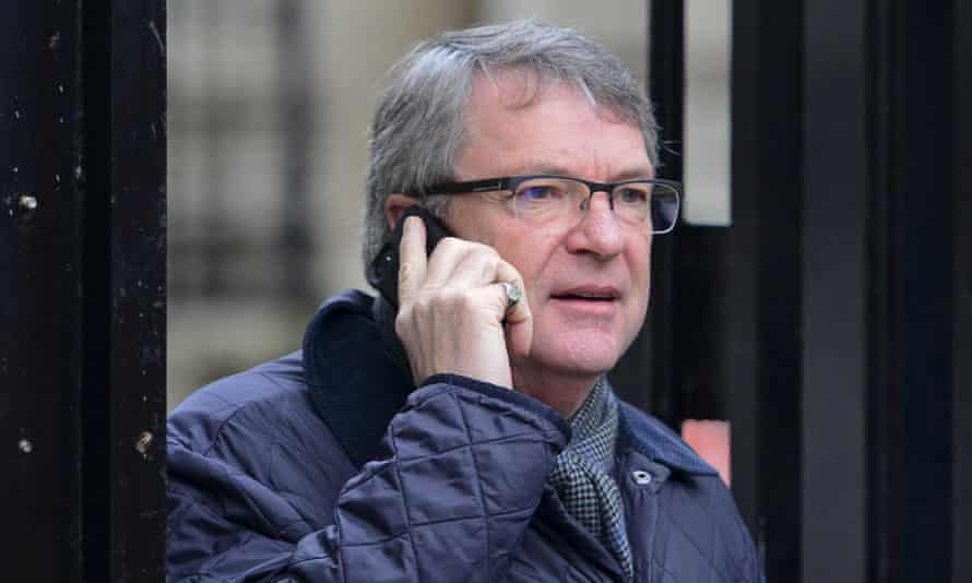 Lynton Crosby looks set to be rewarded for his role in masterminding David Cameron's election victory in May.
