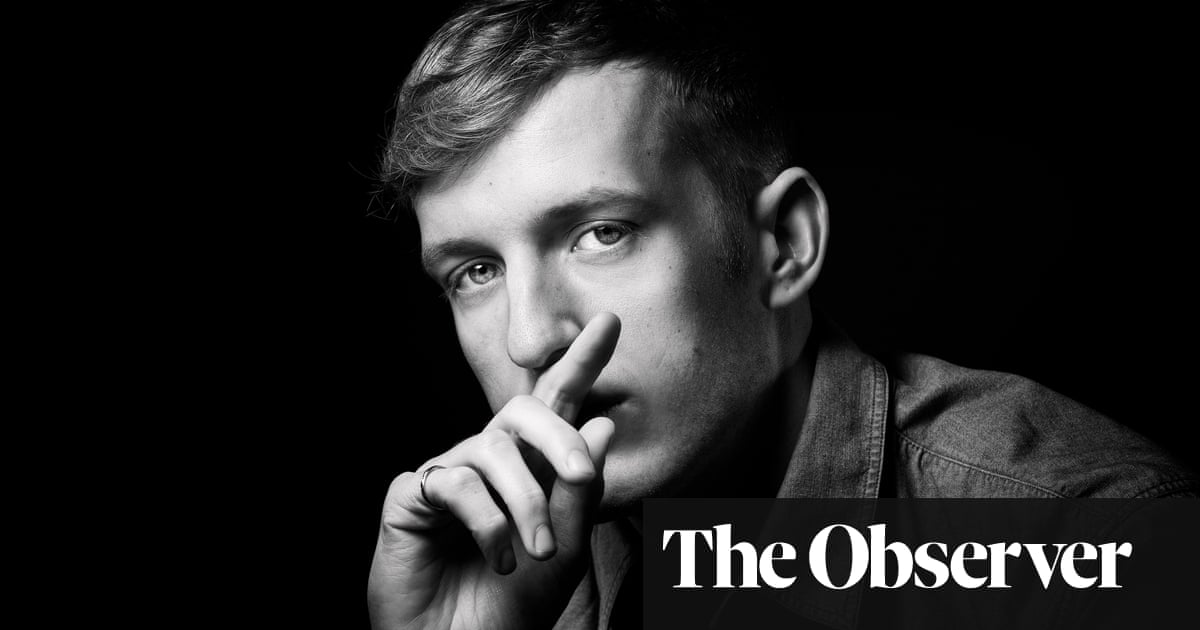 Who Killed My Father by Édouard Louis review – a short, sharp shock