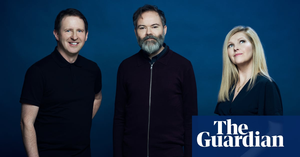 Saint Etienne 10 Of The Best Music The Guardian