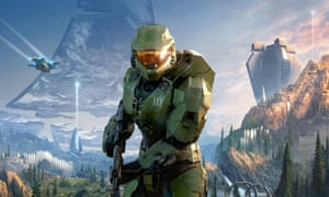 A first look at the Halo: Infinite campaign mode will provide the centrepiece of the day's revelations