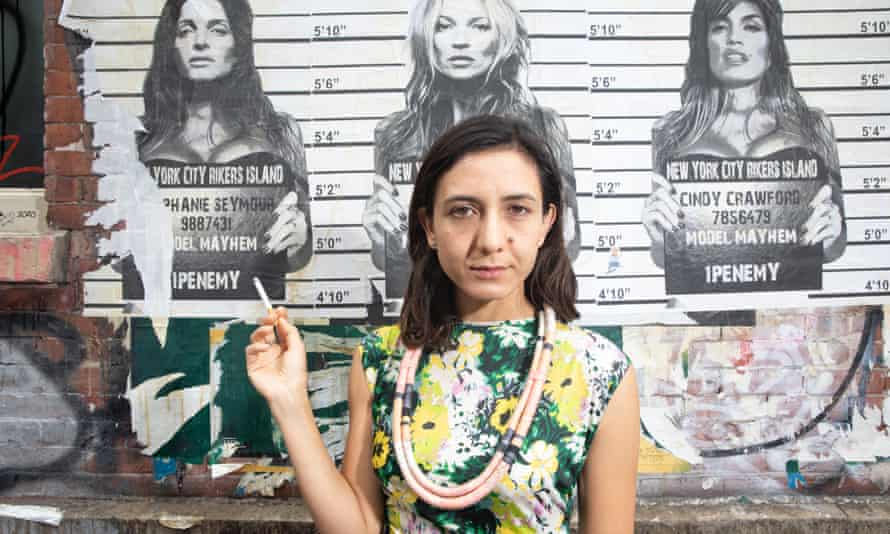Ottessa Moshfegh … we want her narrator to emerge, butterfly-like, from her duvet and embrace life.