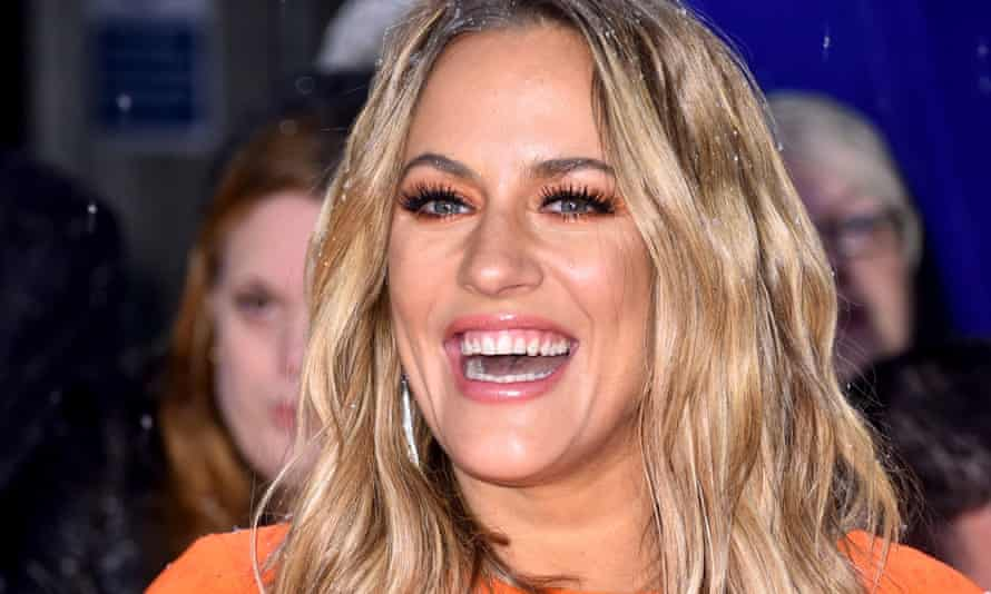 Tabloid and showbiz publications have come under criticism over their coverage of Caroline Flack on the run up to her death.