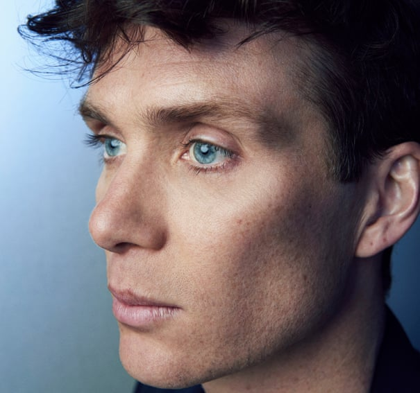 Cillian Murphy: 'Is this it, for the rest of my days?'