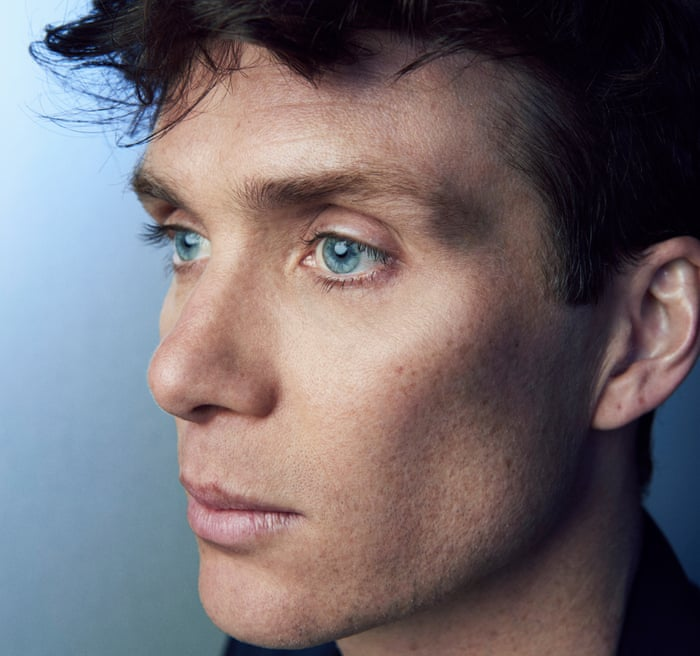 Cillian Murphy: 'Is this it, for the rest of my days?' | Film ...