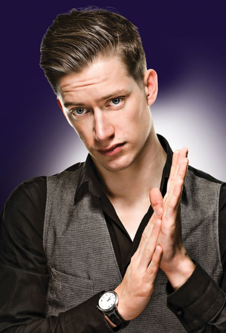 Daniel Sloss, press photo