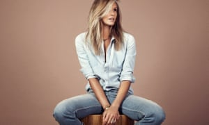 Elle Macpherson, whose Body range launches this week