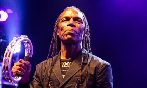 The Beat singer Ranking Roger dies aged 56 | Music | The