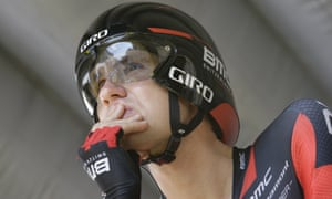 Tejay van Garderen of the USA has withdrawn from consideration for the Olympics, amid concerns about the Zika virus