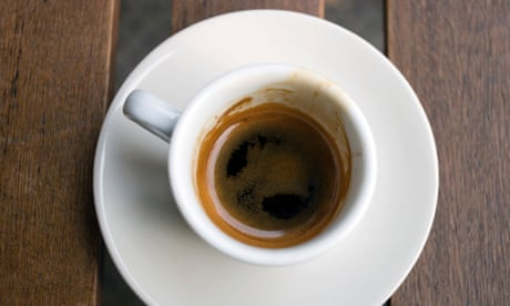 Maths experts zero in on secret to perfect espresso