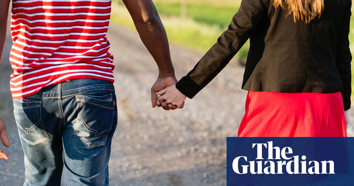 Two-thirds of couples start out as friends, research finds