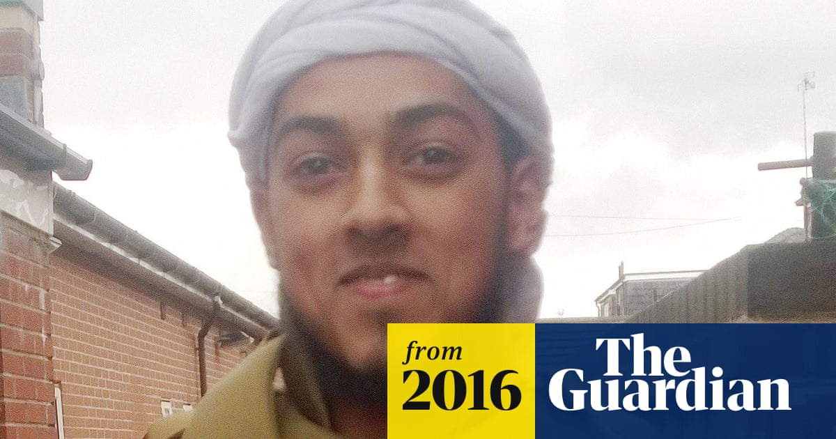 Imam's alleged killer tells court Isis ideology is 'absolutely wrong