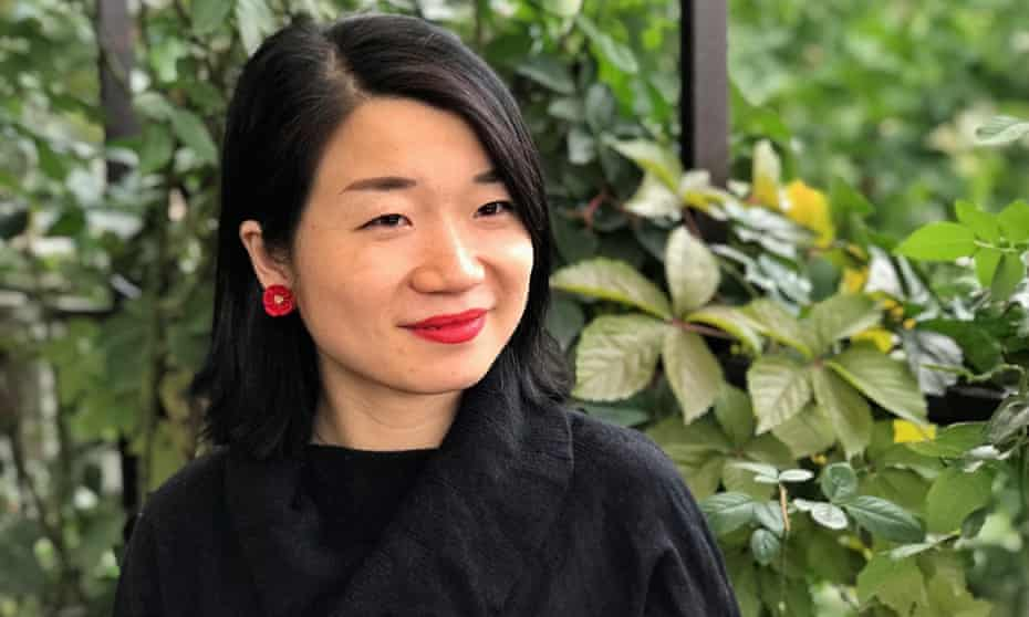 'My teachers would tell me 'you should choose a job that suits women, not compete with men' ... Karoline Kan.