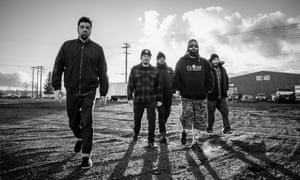 beauty versus aggression after tragedy deftones enter their