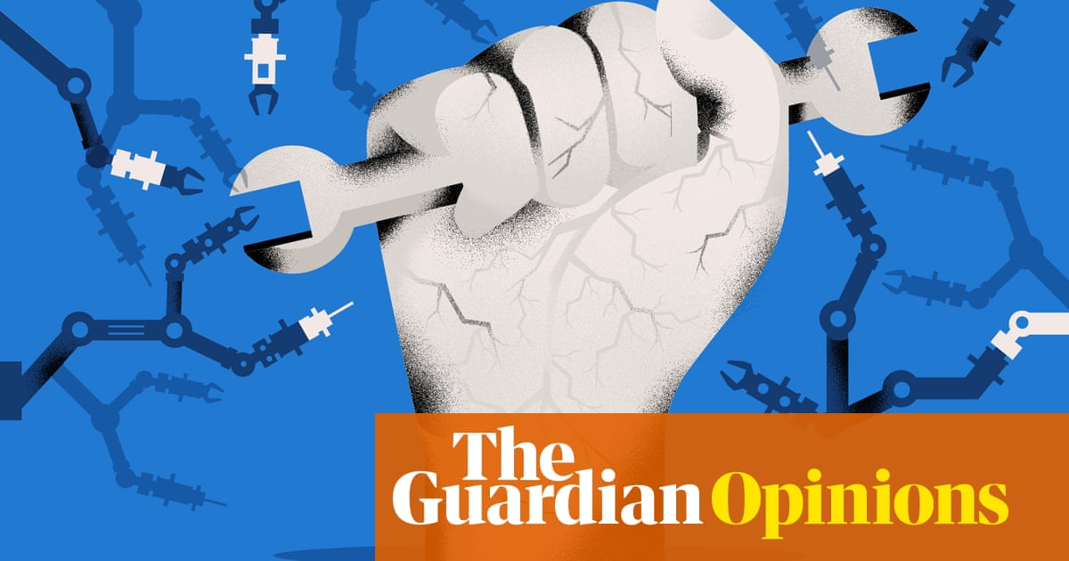Can Labour forge a new, 21st-century socialism? | John Harris