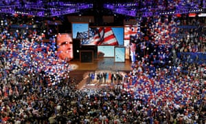 Will Republicans soon be looking back fondly at the 2012 Republican national convention, despite Mitt Romney's general election loss?