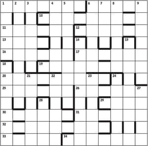 Azed grid