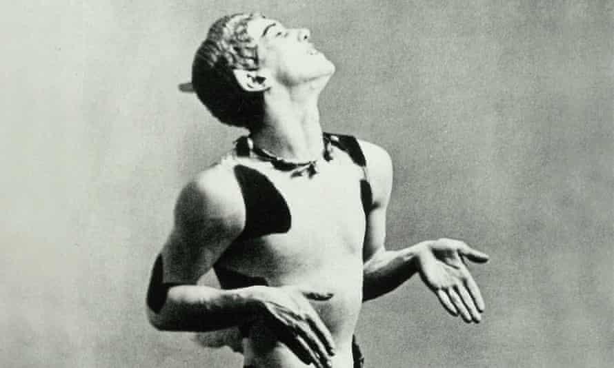 Vaslav Nijinsky died in London in 1950.