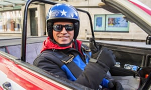 Top Gear: Matt LeBlanc has agreed to make two fore series for the BBC.