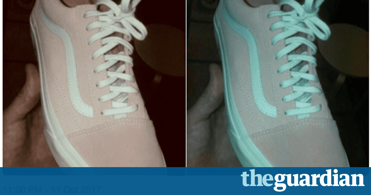 How To Change Color Of Tennis Shoes