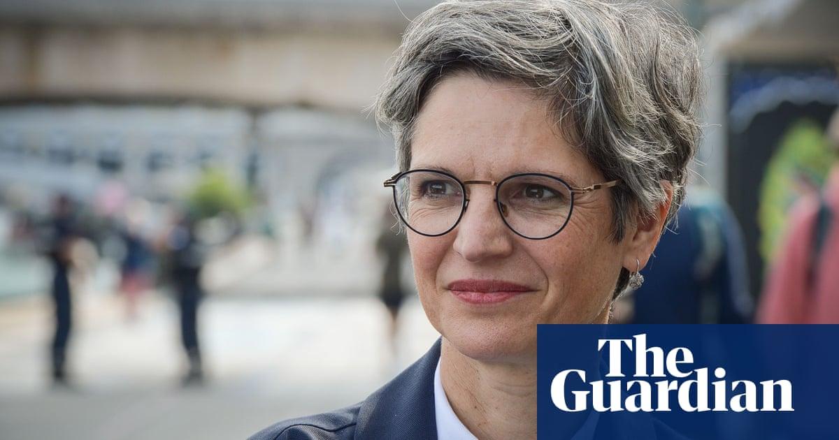 'Eco-feminist' shocks French politics in bid for Greens' presidency