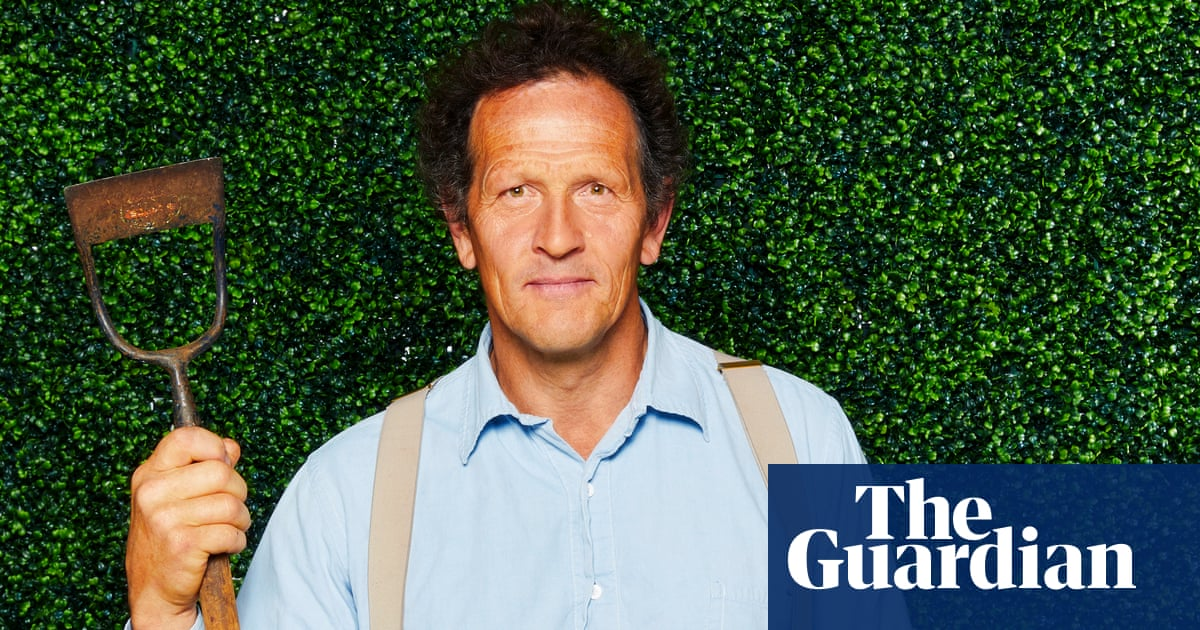 Monty Don What Makes Me Unhappy Depression Parties Lack Of Sunlight Life And Style The Guardian