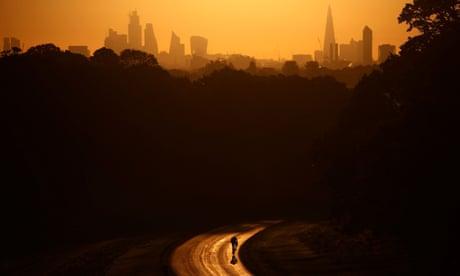 Heathrow's planes over Richmond Park would 'damage mental health'