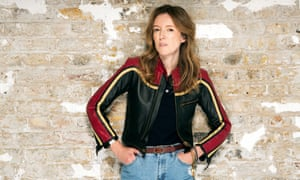 Clare Waight Keller … moving on after six years.