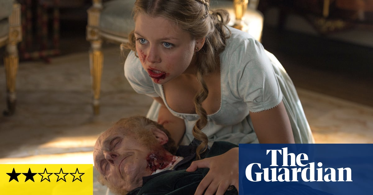 Pride and Prejudice and Zombies review – when the undead are