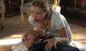 pride and prejudice and zombies review when the undead are dead