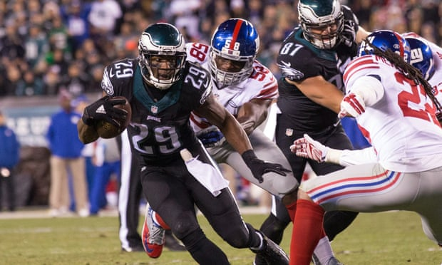 Nike authentic jerseys - DeMarco Murray and Nolan Carroll lead Eagles to 27-7 win over New ...