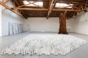 Ai Weiwei – Cao/Humanity.