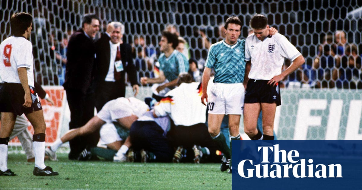Lothar Matthäus: 'We're favourites if England v Germany goes to penalties'