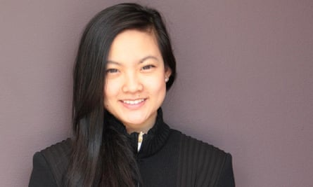 Amanda Nguyen's debacle with her rape kit in Massachusetts caused her to wonder what the law guaranteed in other states.
