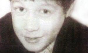 Daniel Hegarty was shot dead in Northern Ireland in 1972.