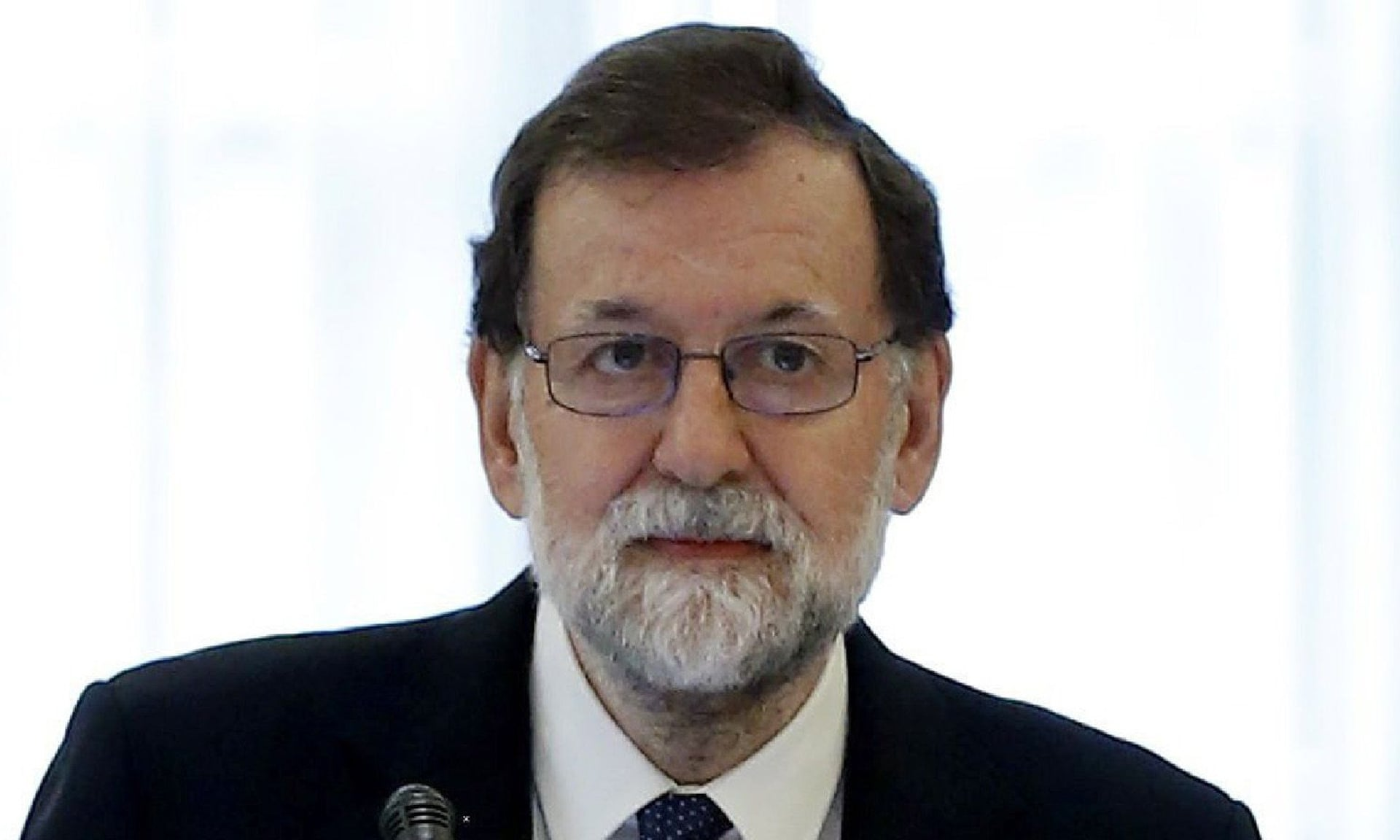 Mariano Rajoy: Spain's 'safe pair of hands' risking it all on Catalonia