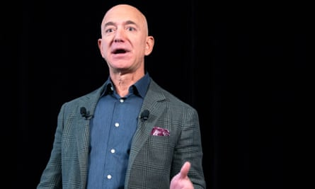 'Elections happen all the time, but the system remains stacked in Amazon's favor.'