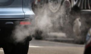Privately-owned cars will be exempt from paying a charge to drive in 'clean air' zones