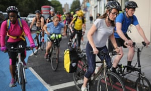 Pedal power: pay for your bike as you ride to work with Free2Cycle.