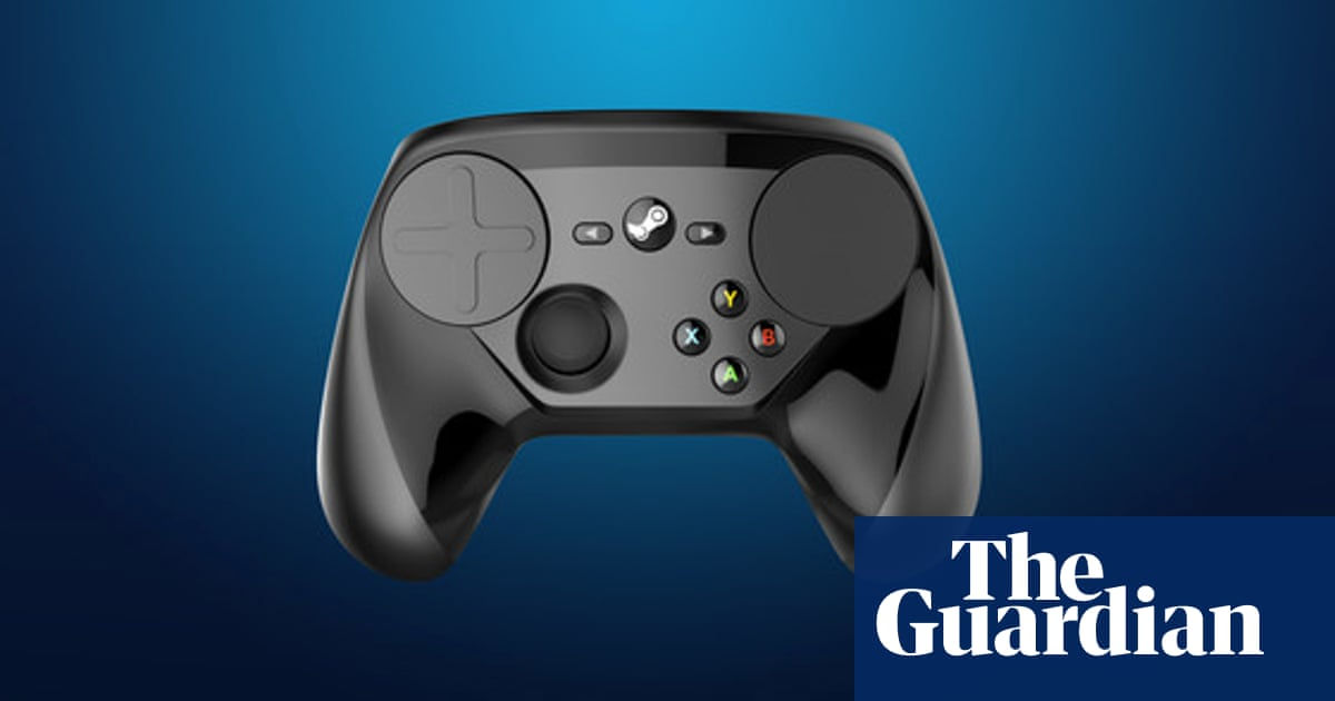 What the Steam Controller tells us about the way Valve works   Games