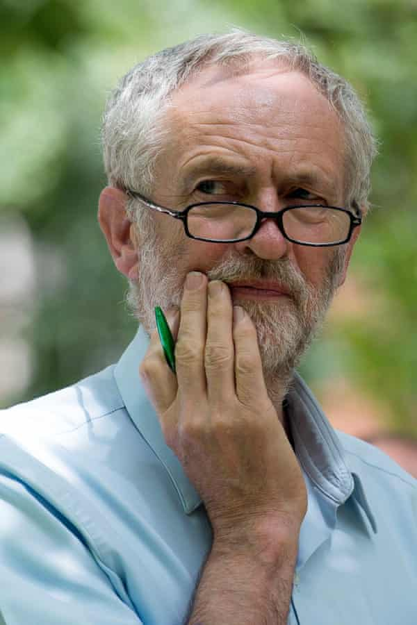 'Doubtless if Jeremy Corbyn were ever to become prime minister he would repeal all the supposedly anti-union laws brought in since 1979.'