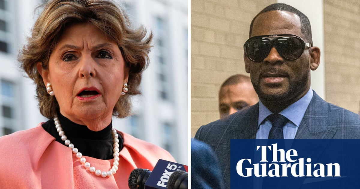 Attorney Gloria Allred says R Kelly is 'the worst' predator she has ever pursued – video