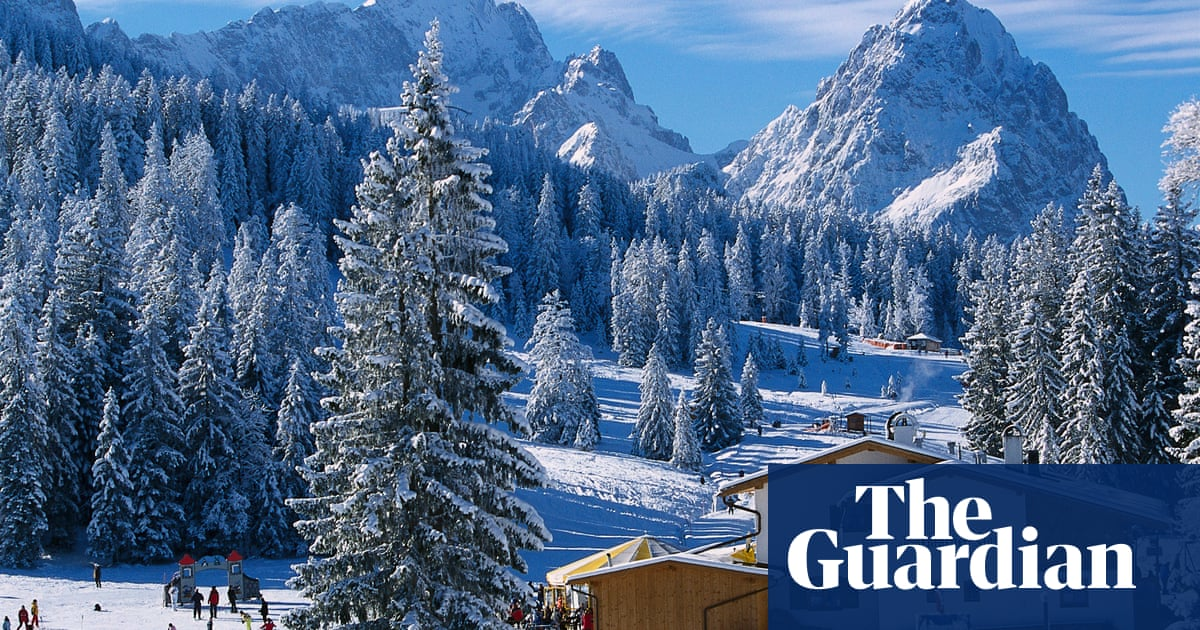 10 of the best small ski resorts in Europe: readers' travel tips