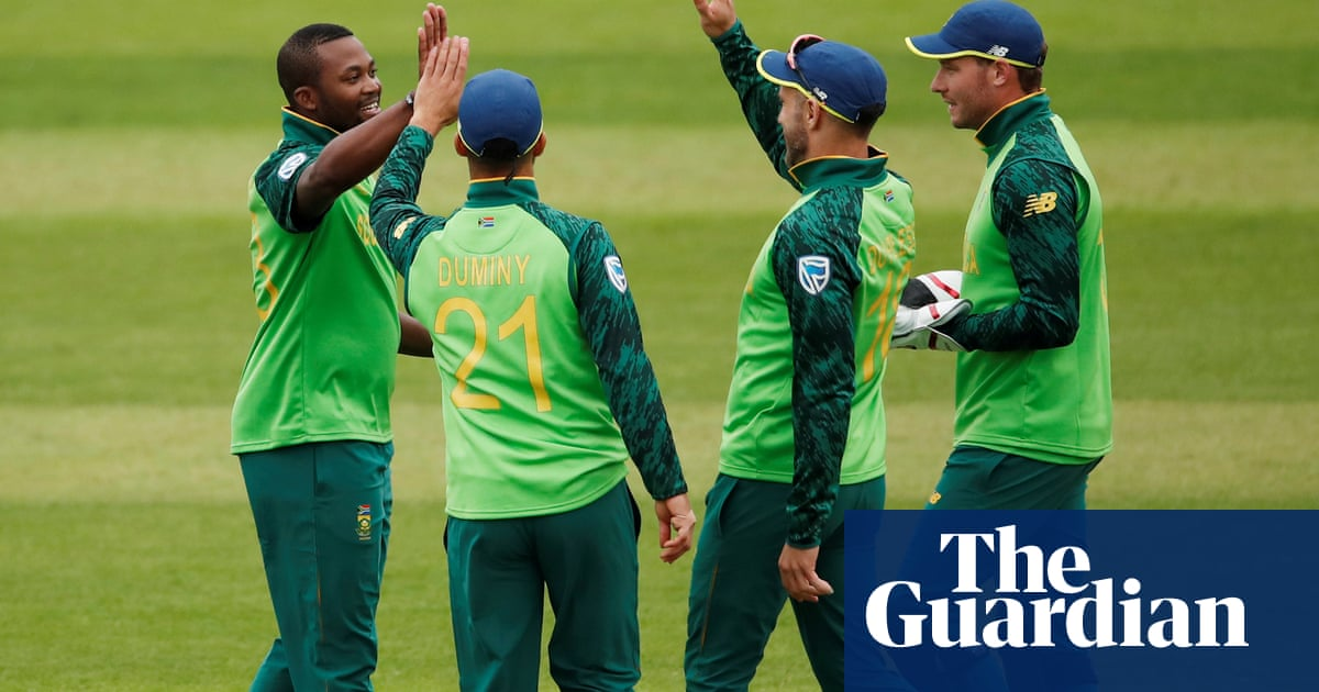 e9e6e9277c6 South Africa World Cup guide: gameplan, key player and prediction ...