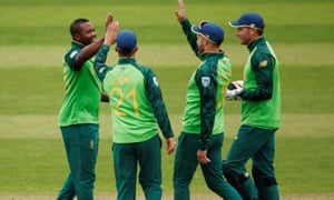 South Africa World Cup guide: gameplan, key player and prediction