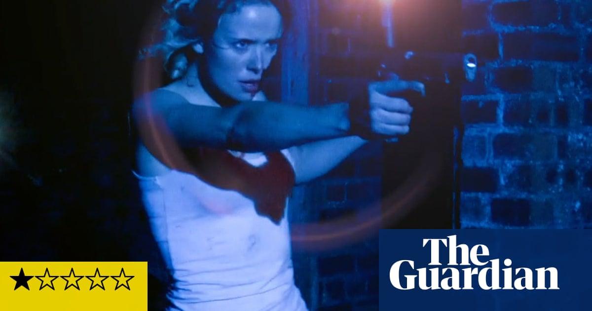 Shadowland review – hopelessly inept Highlands horror