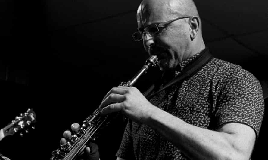 Shifting gear without sounding undecided … Tony Woods.
