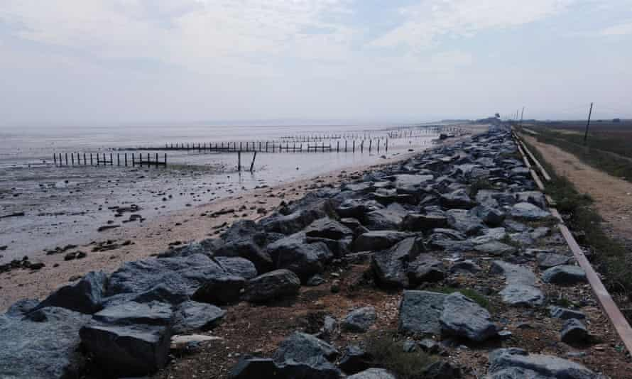 Isle of Sheppey