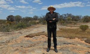 John Kinsella: 'a poet of wide horizons'